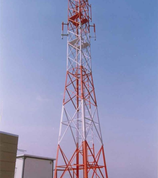 Towers-and-masts